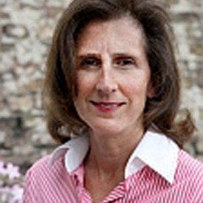 Chantal Gerber-Damais