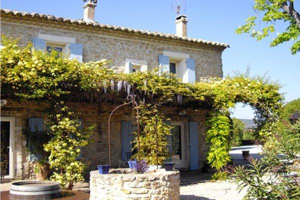 Privatkunterkunft Provence