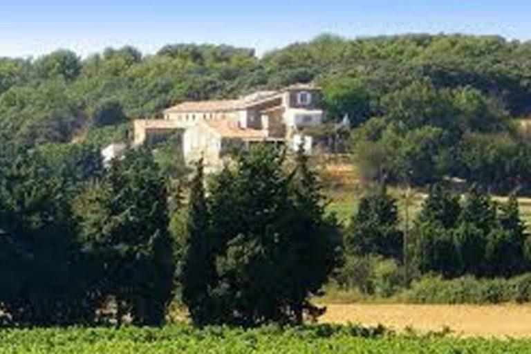 Bauernhof Salon de Provence