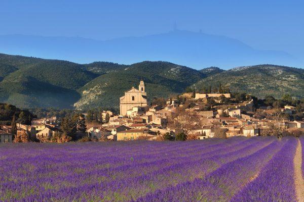 village du luberon